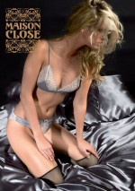 Satine grey brief Villa Satine Maison Close
