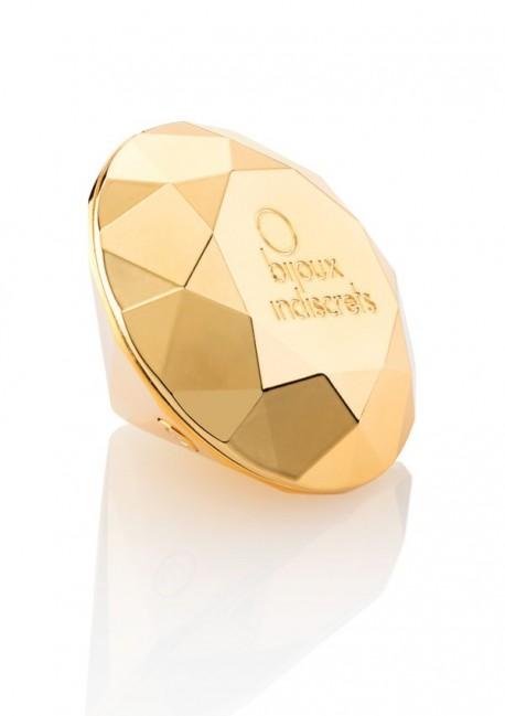 Diamant vibrant twenty one Bijoux Indiscrets