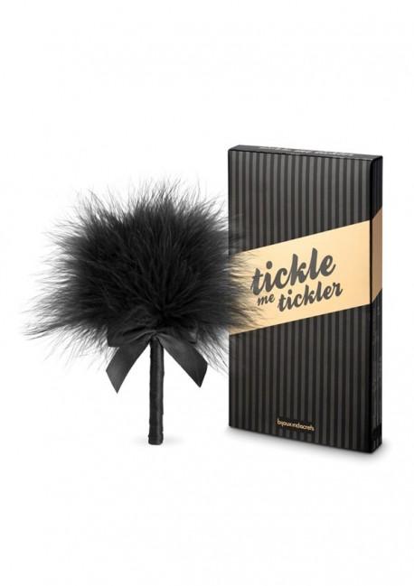 Plumeau Tickle me tickler Les petits bonbons - Bijoux Indiscrets
