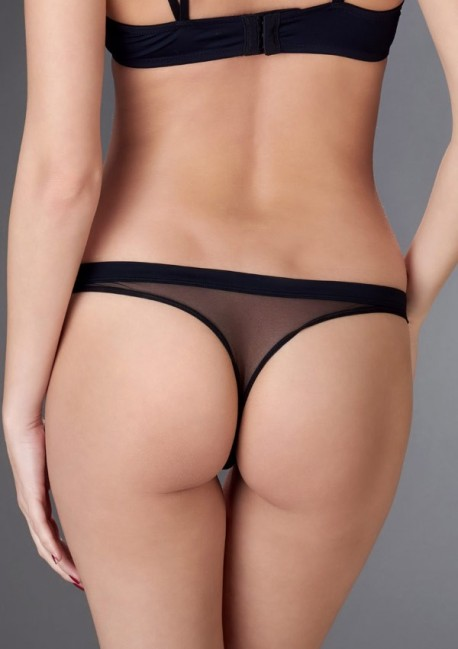 Tentation thong Pure Tentation Maison Close