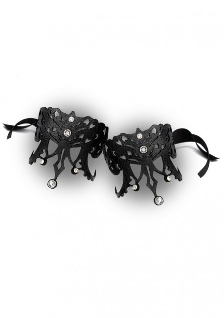Liberetto handcuffs - Faire Hommage