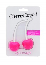 Boules de geisha Cherry Love Love to Love