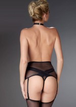 Mise à Nu high waist thong harnessMise à NuMaison Close