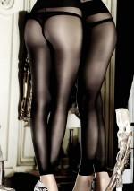 Black LeggingsLes basiquesBaci