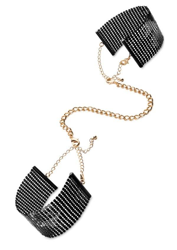 Menottes désir Désir métallique - Bijoux Indiscrets