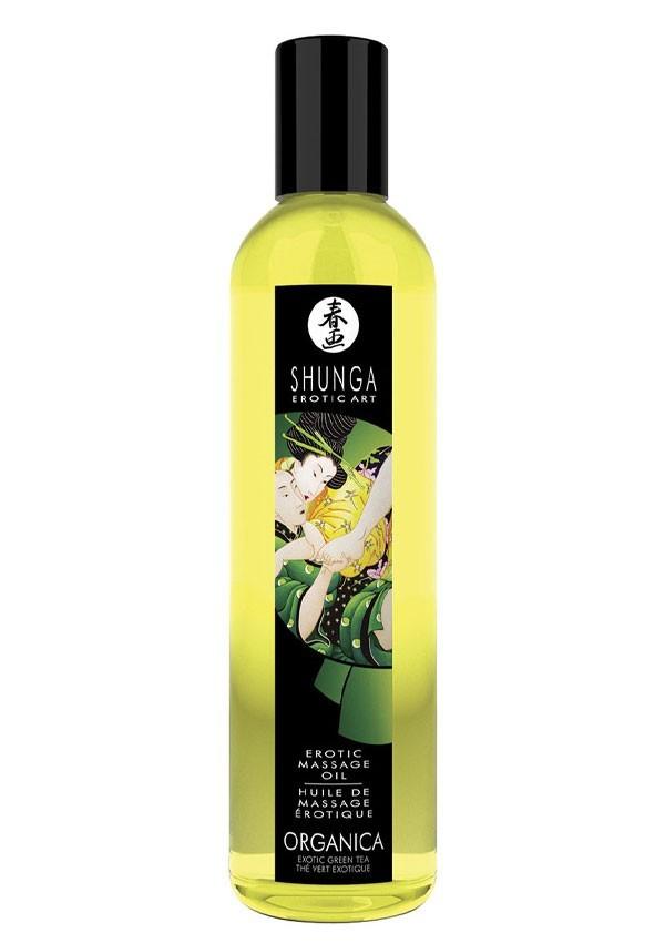 Organica Oil - Shunga